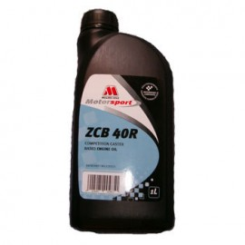 MILLERS ZCB40R/CB40 - CASTOR BASED 1 LITRE (stock clearance)