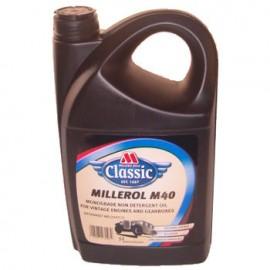 MILLERS MILLEROL M40