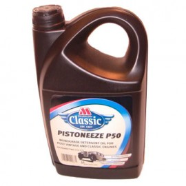MILLERS PISTONEEZE P50 (stock clearance)