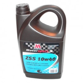 MILLERS ZSS 10W-40 (stock clearance)