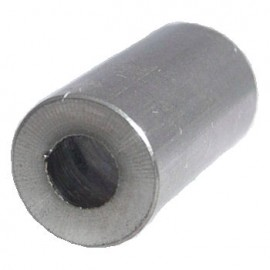 No1 CASING 5.6mm DIA PLAIN FERRULE